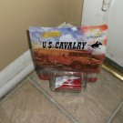 Johnny Lightning U.S. Cavalry Limited Edition 1999
