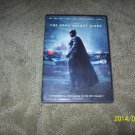 The Dark Knight Rises (2012) Batman DVD New