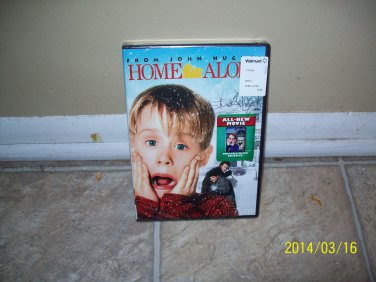 Home Alone Single DVD Brandnew Children's & Family, Chris Columbus Comedy