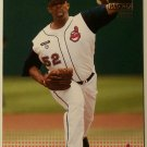 2004 Donruss, Press Proof Gold #109 C.C. Sabathia Ser# 01/25