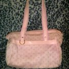AUTHENTIC Pink Louis Vuitton Purse!