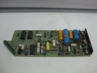 Ohaus 1500D Scale Main Board