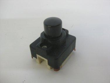 Vintage Kautt u Bux T125 Push Button Light Switch , NOS Rare