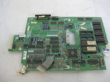 Zebra Stripe S500-211-0000 Thermal Printer Main Board