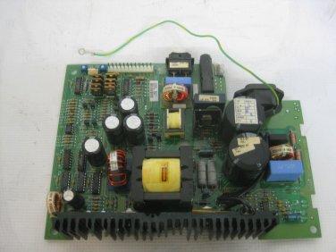 Zebra Stripe S500-211-0000 Thermal Printer Power Supply Board