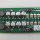 GMS 418 Array Scanner Filter Output Board