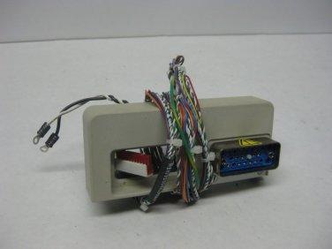 TA Instruments DSC 2920 Input Plug Harness W18/915046.901.D