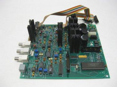 Lambda DG-4 Ultra-High Speed Wavelength Illumination Main Board