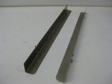 Fisher Scientific 750 Isotemp Oven Shelf Rails