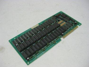 Vintage Panasonic Sr Partner RL-H7000 Computer Card RUP1800ZA-1