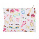 FASHION COSMETICS  CLUTCH  BAG
