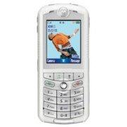 Motorola ROKR E1 with iTunes compatibility Unlocked
