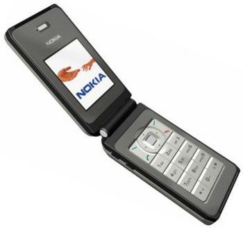 Nokia 6170 Unlocked