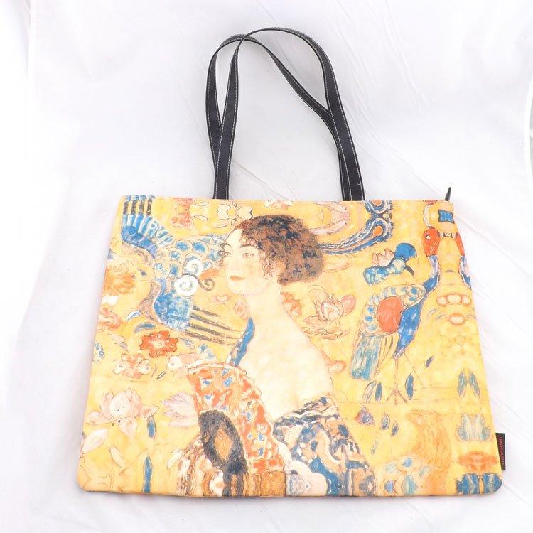 Museum Art Bag