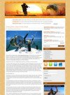 Expert Design � Fishing Affiliate Website