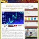 Expert Design – Forex Affiliate Website