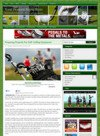 Expert Design � Golf Affiliate Website