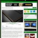 Expert Design – Laptop Affiliate Website