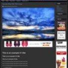 Lite Design – Cosmetic Store