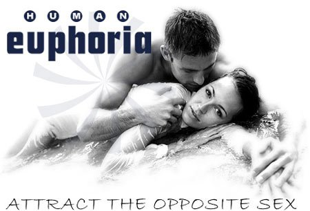 Human Euphoria Pheromone Perfume-Easily Attract Men