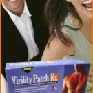 Virility Patch RX Male Enhancement Formula-100% Natural