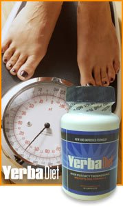 Yerba Diet Weight Loss Formula-Lose Weight The Natural Way-These Pills Work Wonders