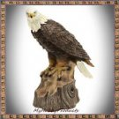 Bald Eagle Figure