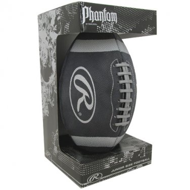 Phantom Football for kids