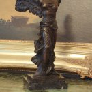 Winged Victory of Samothrace Bronze Sculpture