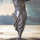 Masters Championship Bobby Jones Golfer Bronze Sculpture