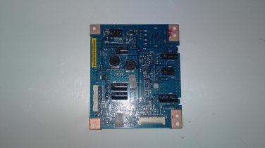 Sony 14STM4250AD-6S01 REV:1.0 BAR CODE STICKR NO TS-5550T LED DRIVE BOARD