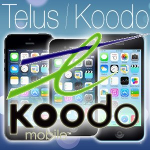 from Andre can you hook up a telus phone to koodo