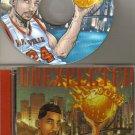 Luke Whitehead, Autographed CD, Bakestball, U of L, Blazers,