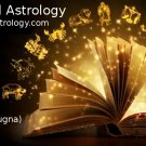 Sidereal Astrology Laminated and Binder Chart Reading