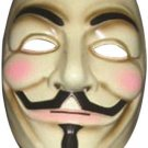 100 V for Vendetta -Anonymous - Guy Fawkes Masks Officially licensed lot of 100