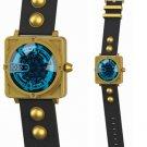 UNDERGROUND BBC DOCTOR WHO DALEK water resistant Collectors Watch Timepiece prop