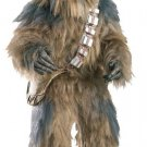star wars chewie CHEWBACCA SUPREME EDITION adult Costume suit cosplay replica