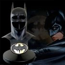 hcg Batman lifesize limited edition Forever Cowl Prop Replica brand new