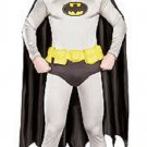 BATMAN CLASSIC REGENCY COLLECTION COLLECTORS RENTAL COSTUME FANCY SUIT