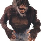 planet of the apes adult Chimp Monkey Ape full Halloween Costume prop with feet