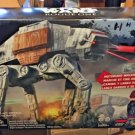 Star Wars Hasbro Rogue One Rapid Fire Imperial AT-ACT Walker Electronic
