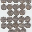 13 DIFFERENT BETTER DATE BUFFALO NICKELS