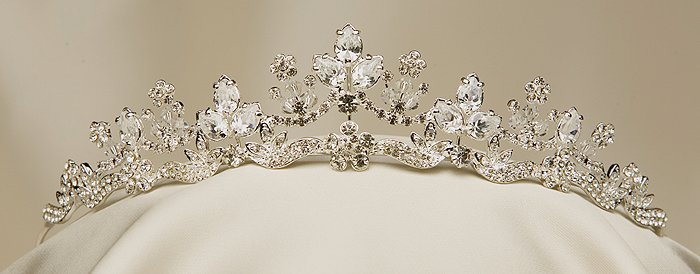 Angelica Bridal Headpiece