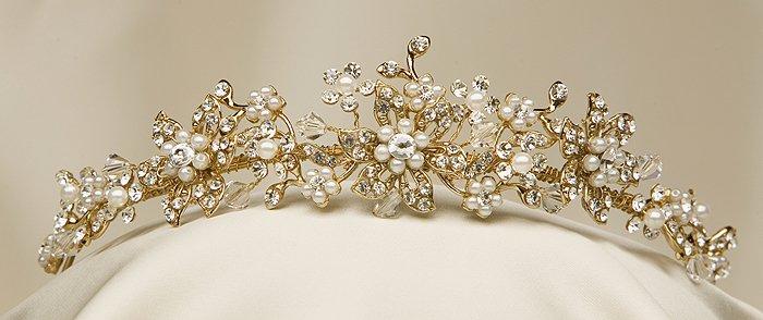 Seraphine Bridal Headpiece