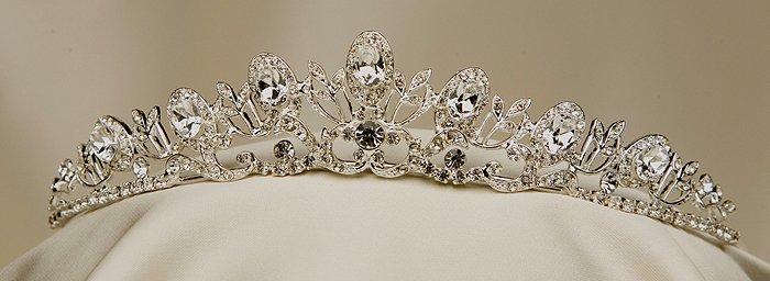 Eleanor Bridal Headpiece