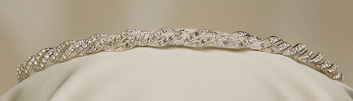 Aurelia Bridal Headpiece
