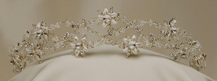 Antonielle Bridal Headpiece