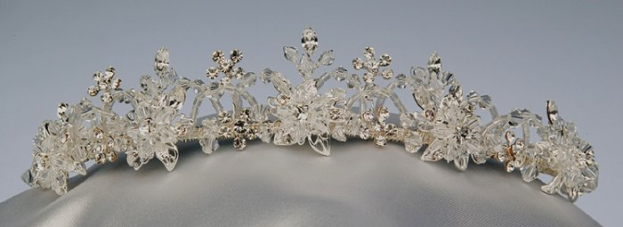 Kathleen Bridal Headpiece
