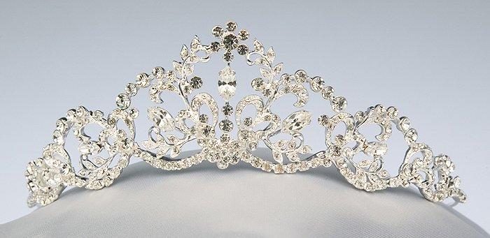 Kimberly Bridal Headpiece