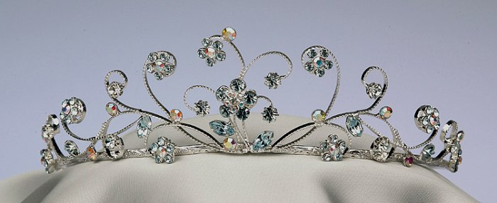 Bianca Biridal Headpiece